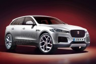 Кроссовер Jaguar: раскрыты первые секреты