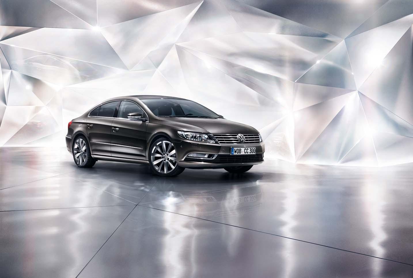 Volkswagen Bakı Mərkəzindən özəl təklif