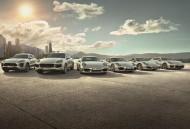 Porsche Bakı Mərkəzindən möhtəşəm yay kampaniyası!