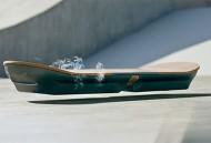 Lexus uçan hoverbord lövhəsinin yaradıldığını elan etdi - VİDEO