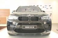 BMW salonunun açılışında iki yeni modelin qapalı təqdimatı keçirilib