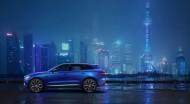 Новый Jaguar F-Pace — первое видео