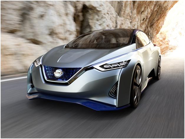 Detroitdə keçirilmiş Şimali Amerika Avto sərgisində Nissan TITAN Warrior   Concept  və Nissan IDS Concept modelləri təqdim edildi.