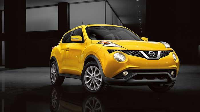 Nissan Juke 2 yeni fərqli təchizat paketi ilə təqdim edildi