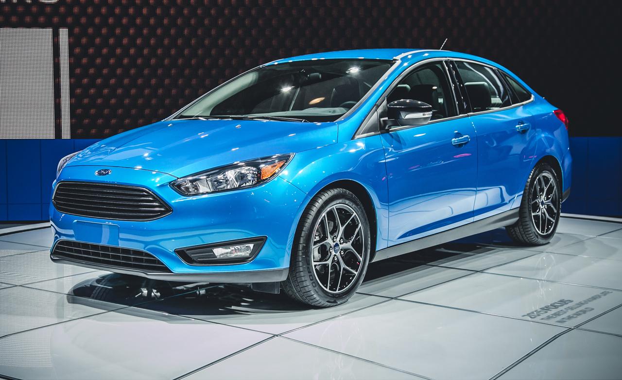Yenilənmiş Ford Focus modeli üçün manatla lizinq kampaniyası!