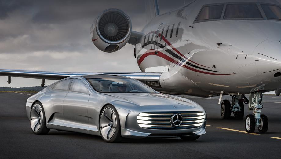 Mercedes-Benz зарегистрировал новую марку