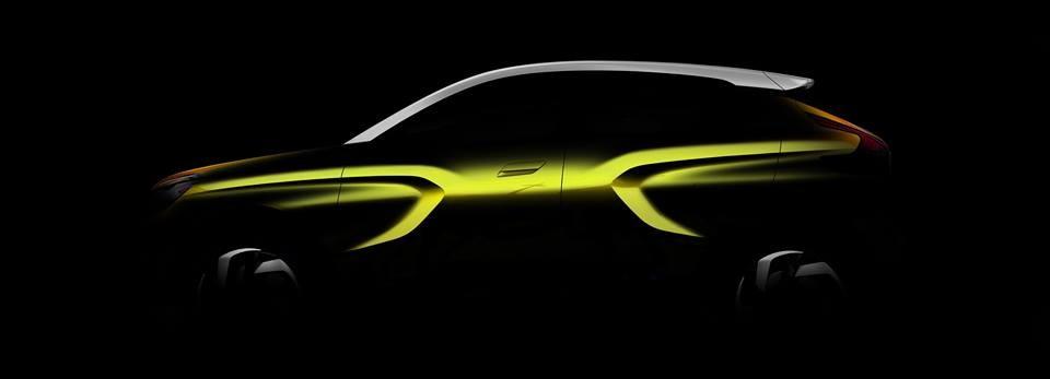 АвтоВАЗ создаст новый кроссовер из деталей «Калины» и «Весты»