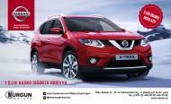 Nurgün Motors yeni kampaniyaya start verdi!!!