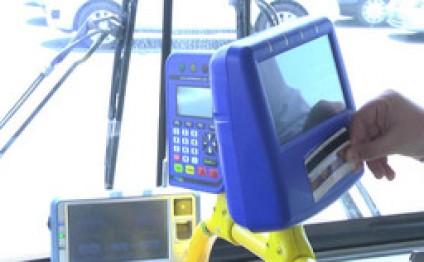 Bakıda avtobus və taksilər üçün bilet satışı sistemi tətbiq olunacaq