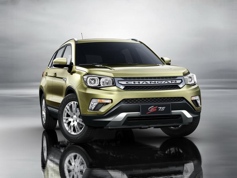 Changan-ın yeni modelini alan ilk 5 nəfərə əla sürpriz!