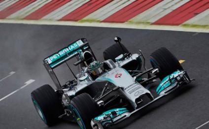 Mercedes-dən rekord üzvlük haqqı