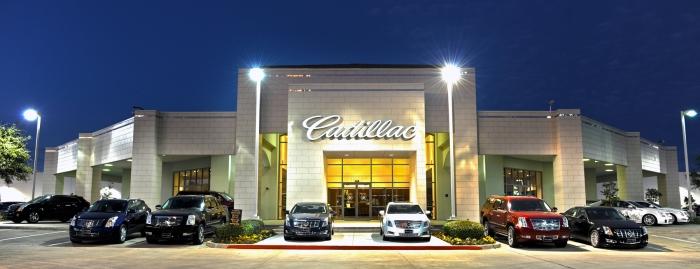 """""""Cadillac"""" Bakıda diler mərkəzi açacaq"""