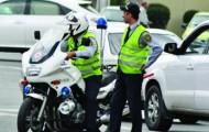 SİZİ ÇƏKİR: Yol polislərin üzrərində kamera var - AÇIQLAMA