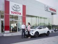 В чем секрет популярности автомобилей произведенных компанией Тойота и как компания следит за постоянным улучшением качества своей продукции?